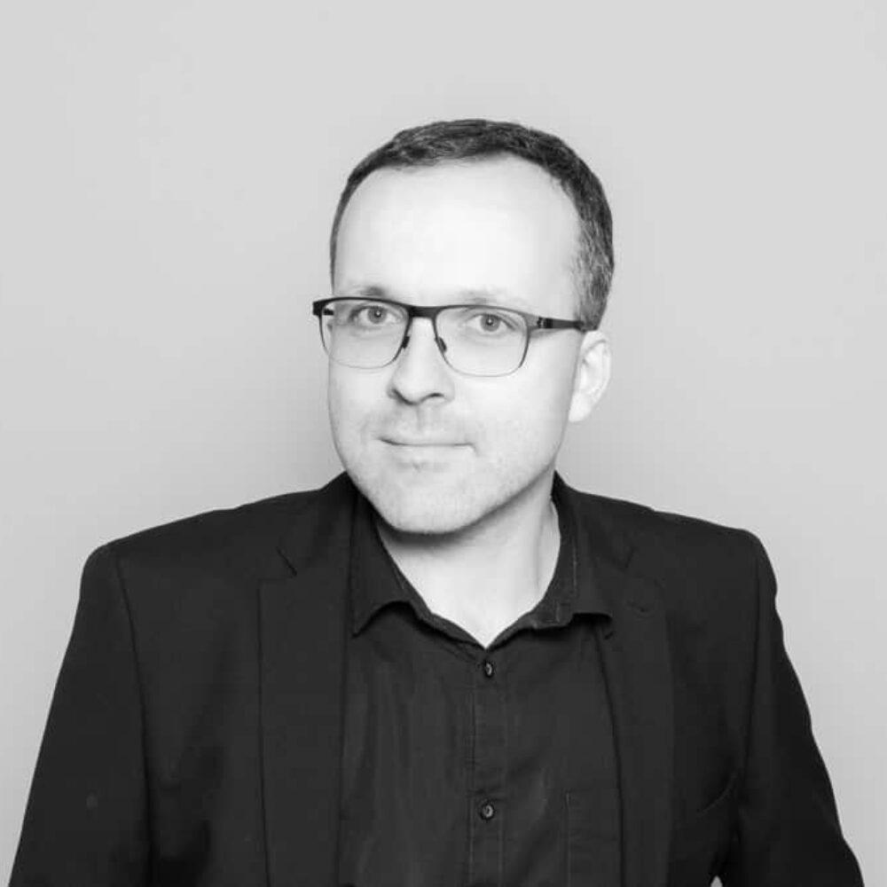Christoph Meyn - Präsident der Architektenkammer MV