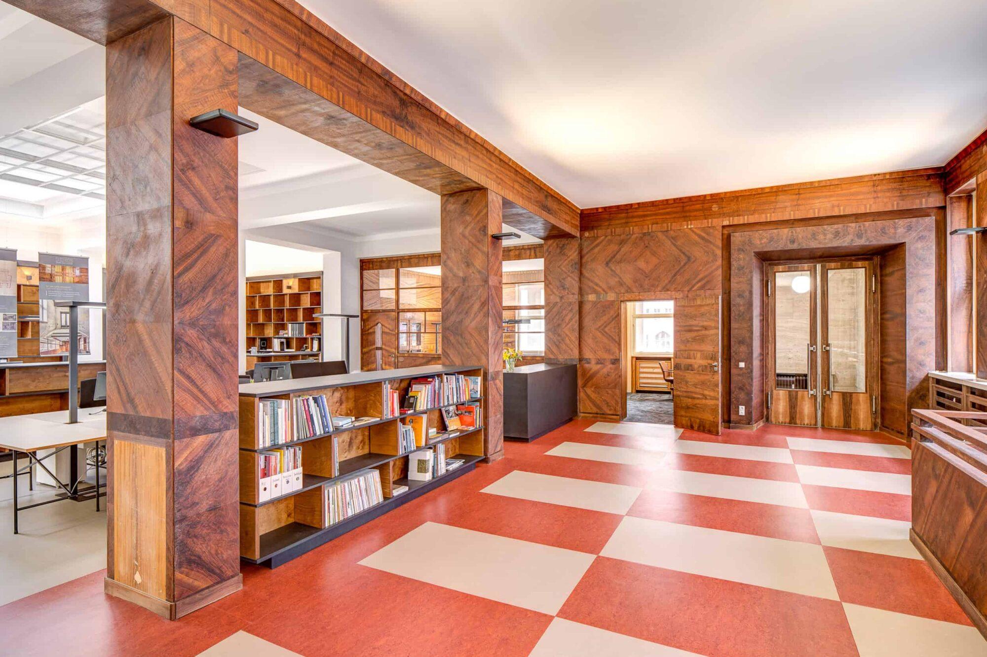 Foyer - Platz für Veranstaltungen