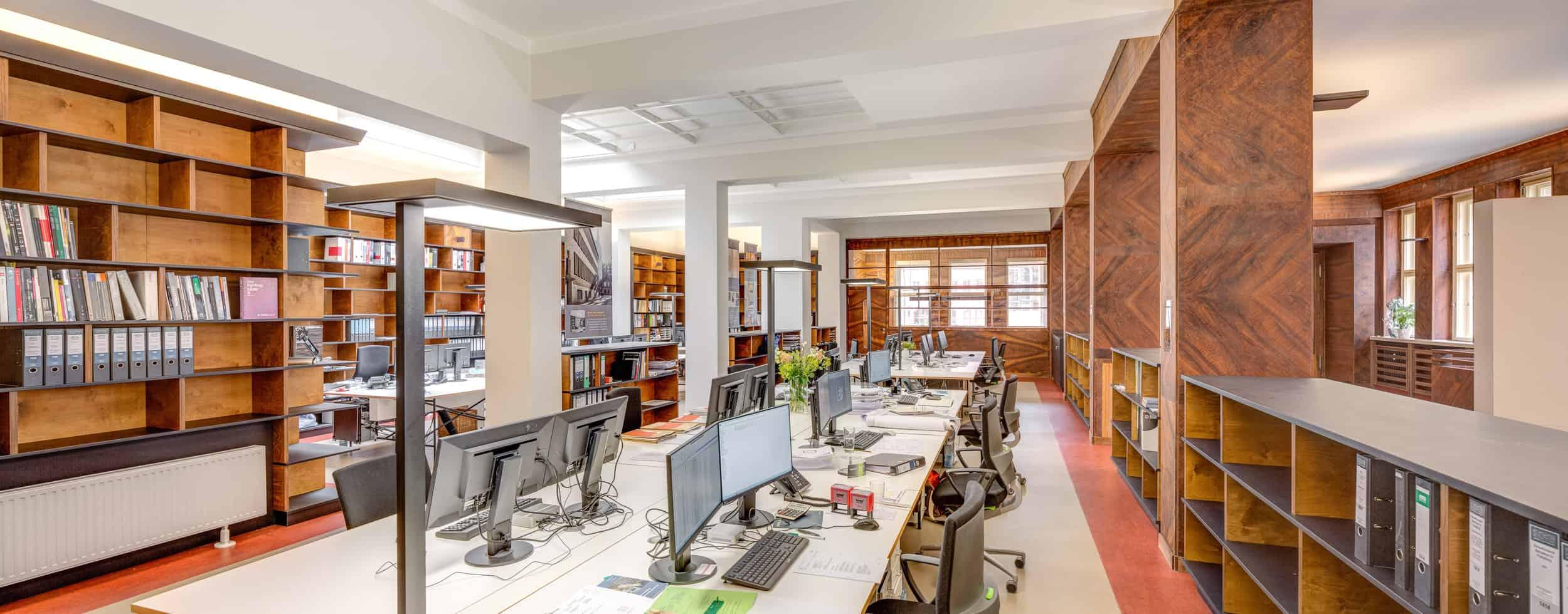 Ihre Karriere bei GMW als Architekt*in oder Ingenier*in in Stralsund