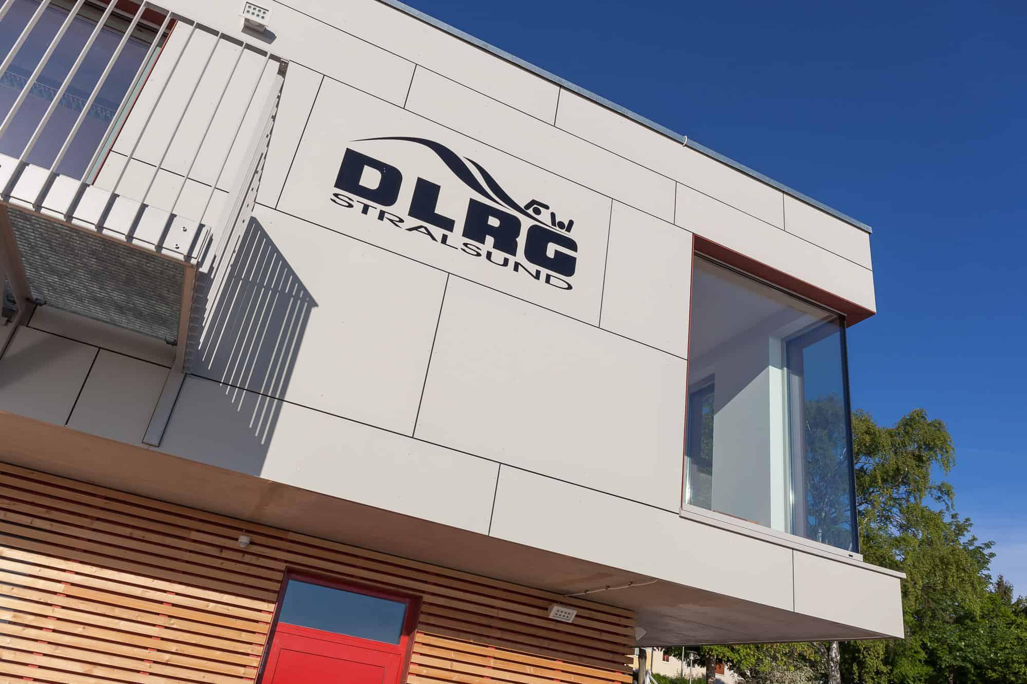 DLRG Stralsund