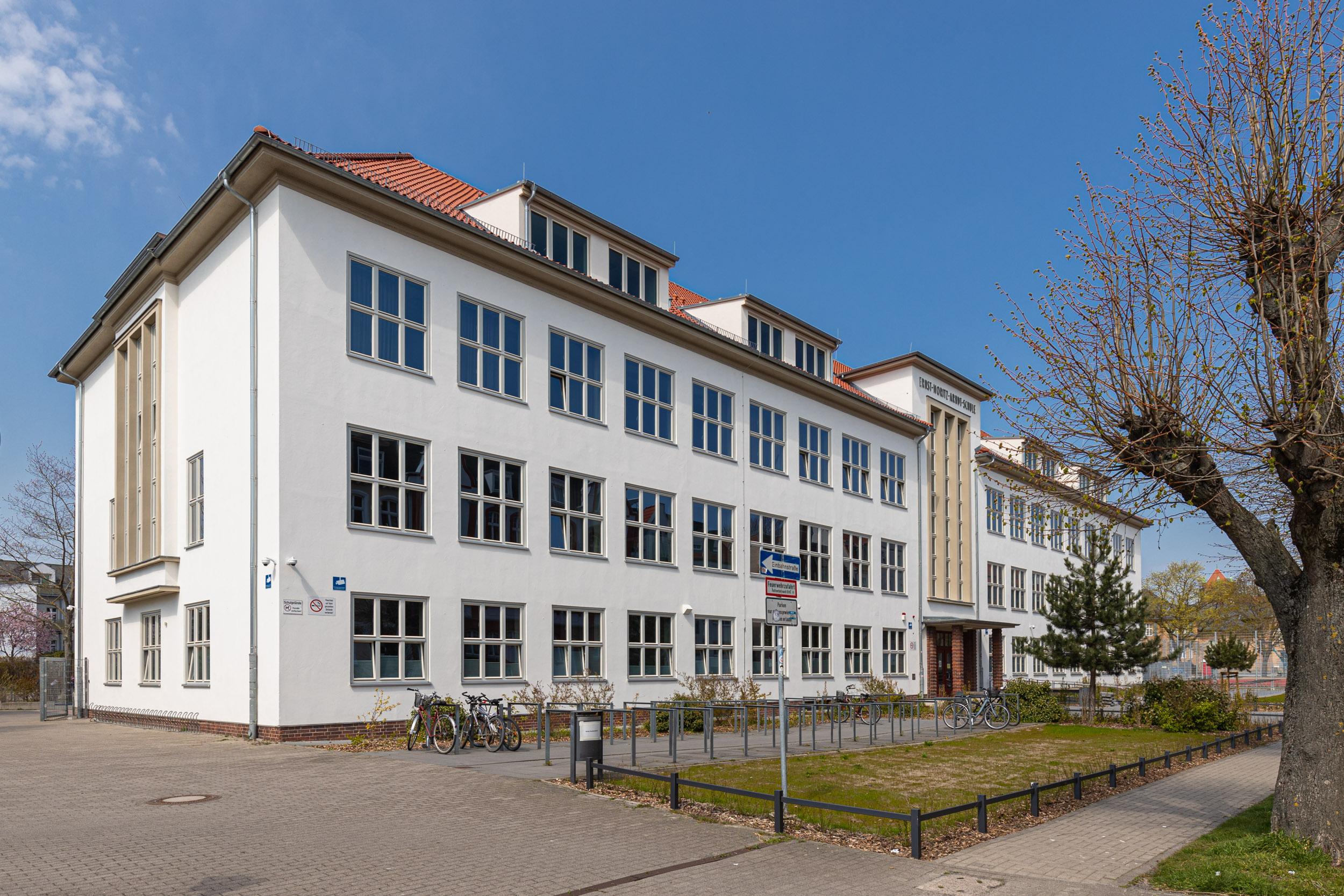 Ernst Moritz Arndtschule Greifswald