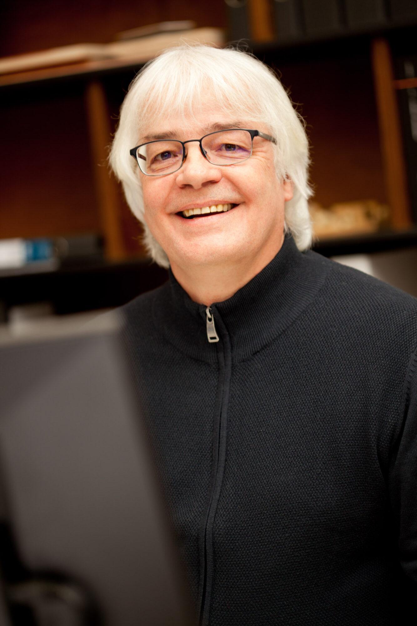 Ekkehard Gnadler - gmw planungsgesellschaft mbH Stralsund
